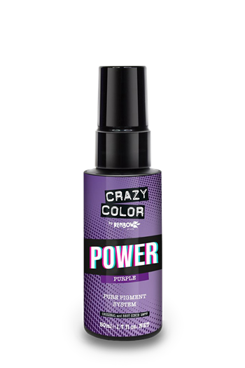 POWER Pigment Purple