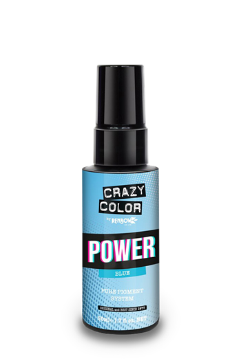 POWER Pigment Blue