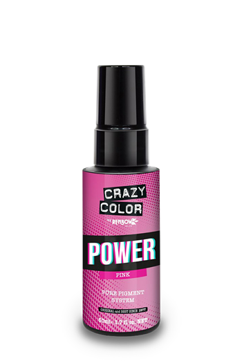 POWER Pigment Pink