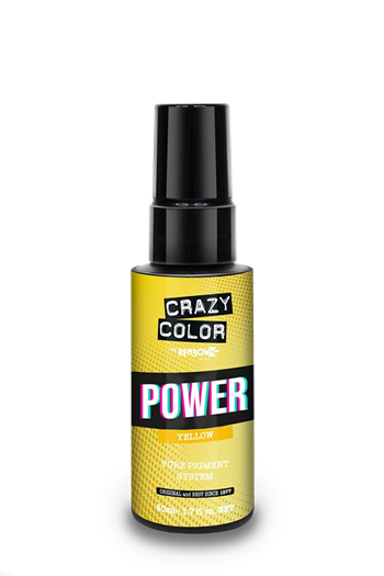 POWER Pigment Yellow